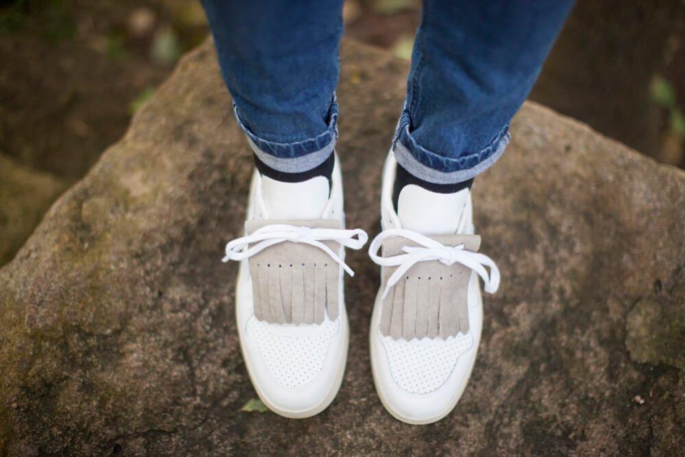 zalando sneakers diy die kleine botin 7