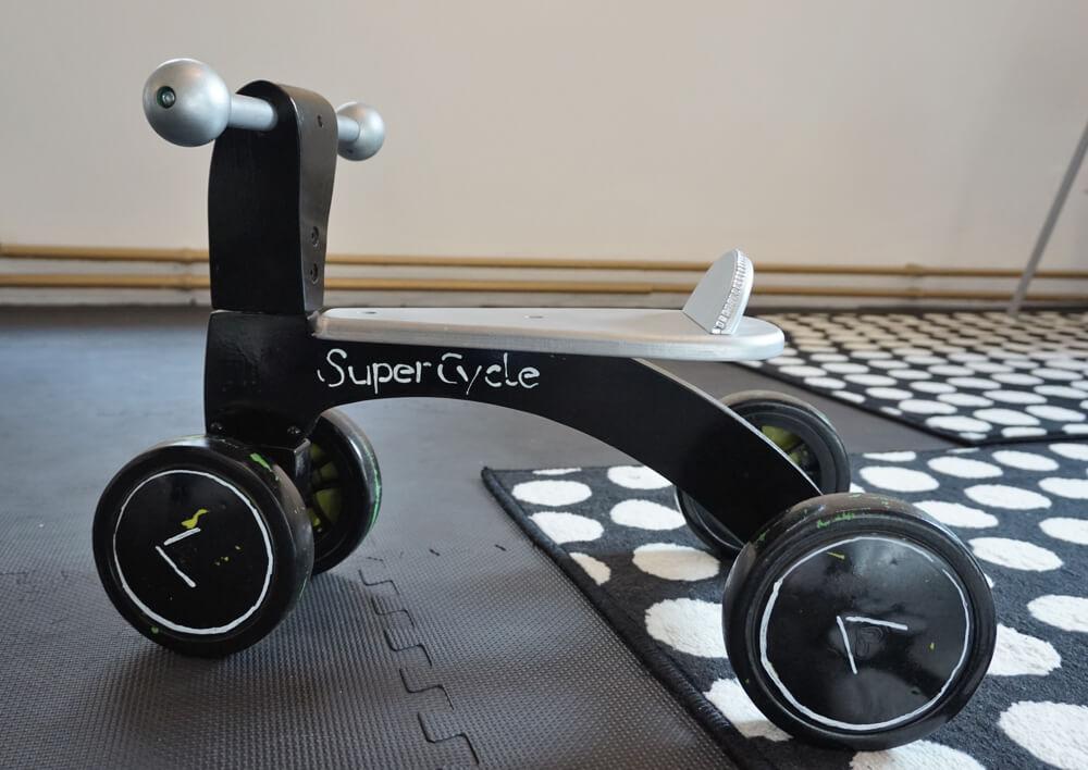 supercycle vienna die kleine botin 3