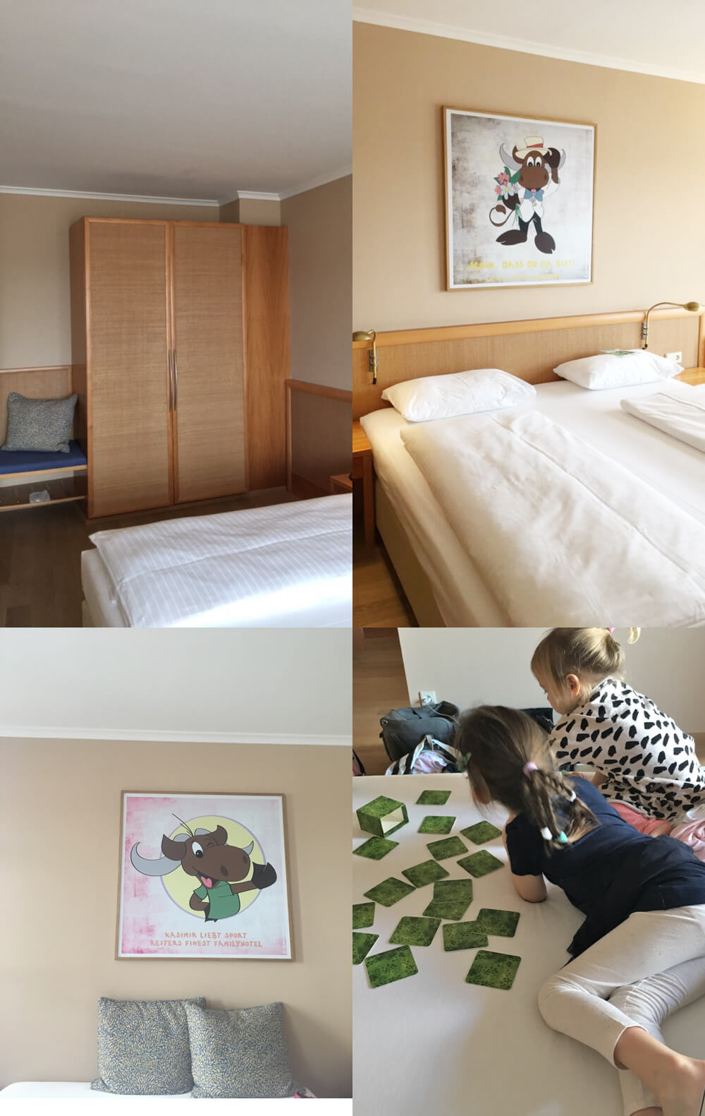 reiters finest family hotel die kleine botin 13