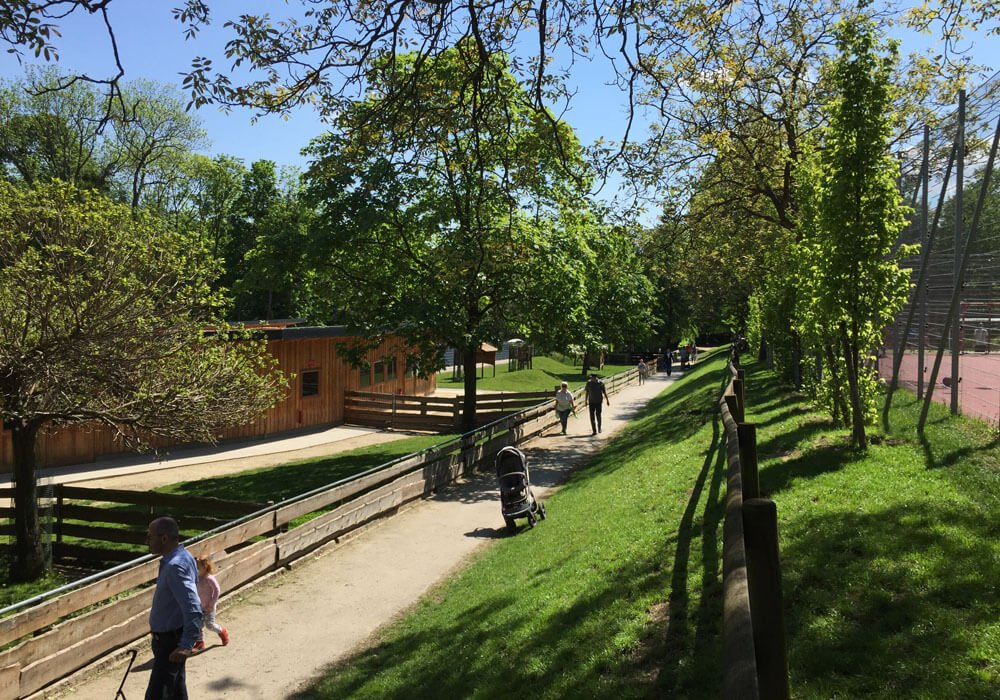 07 poetzleinsdorfer park Tiergehege