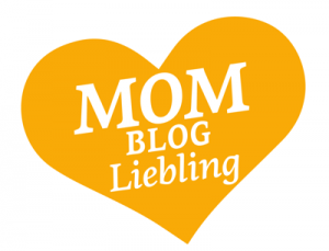 MOM Button Blog Liebling