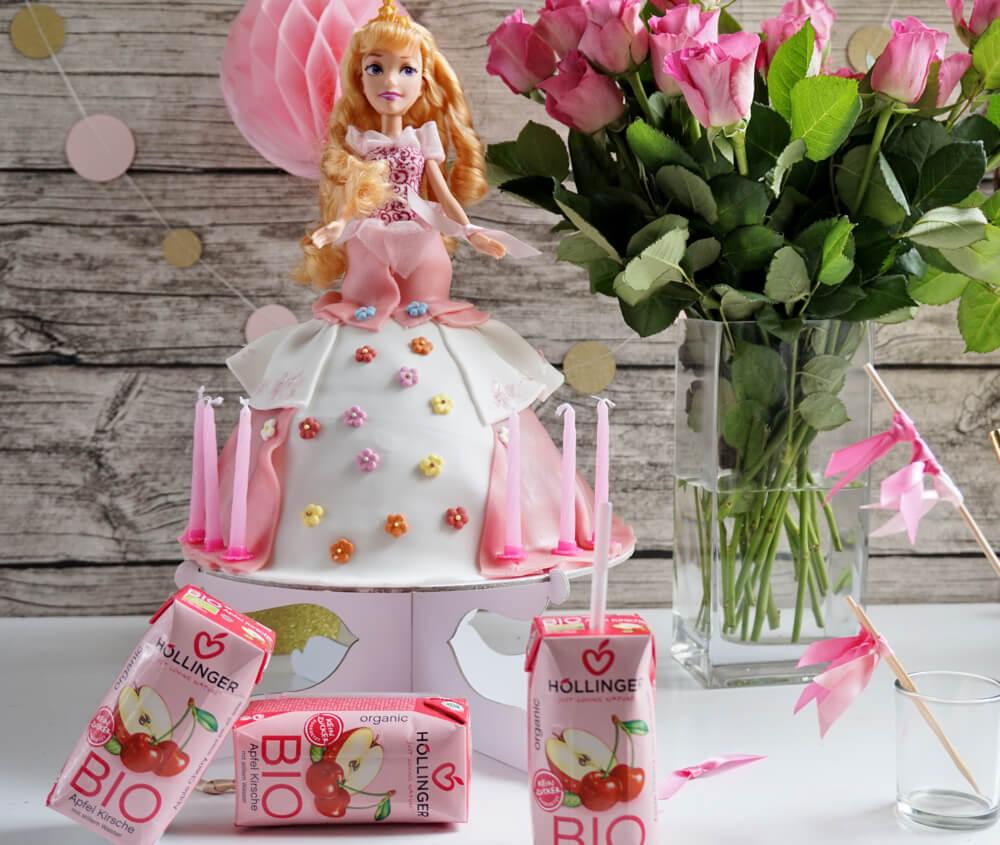 barbie torte die kleine botin 20 1