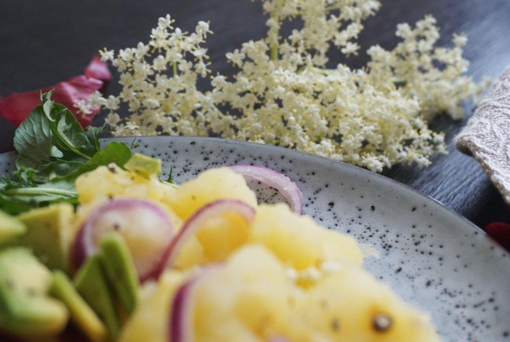 grillbeilage kartoffelsalat die kleine botin 3
