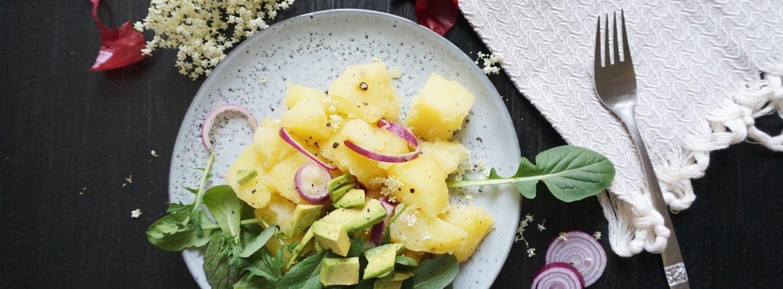grillbeilage kartoffelsalat die kleine botin header