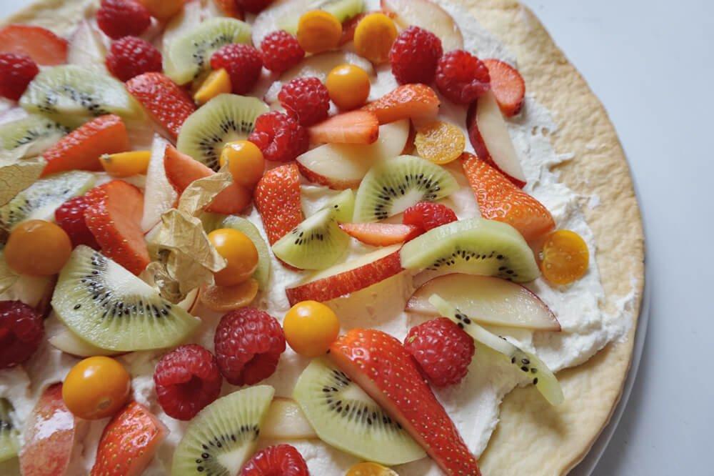 fruchtpizza die kleine botin 5