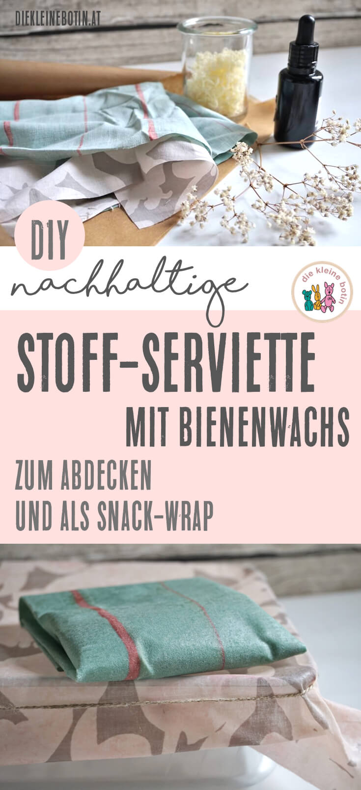 snack wrap stoff pinterest 1
