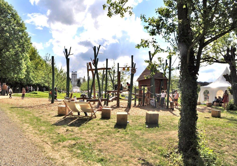 robin wood sommer am spielplatz die kleine botin