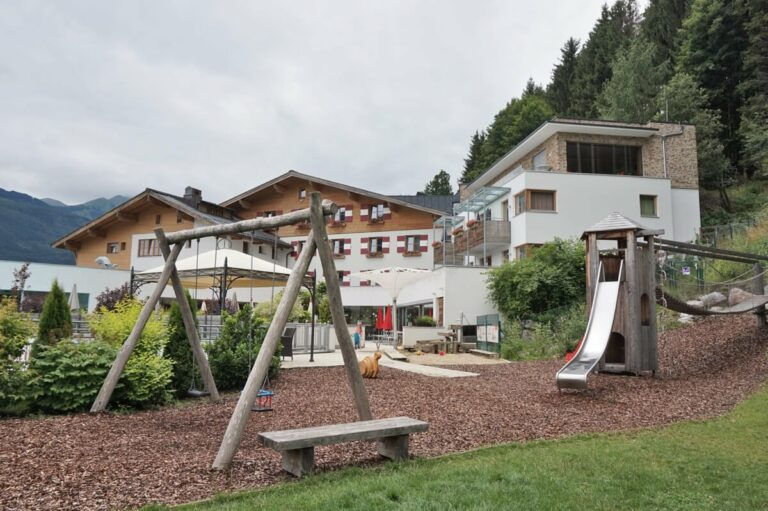 Hoteltest | FAMILOTEL AMIAMO ZELL AM SEE