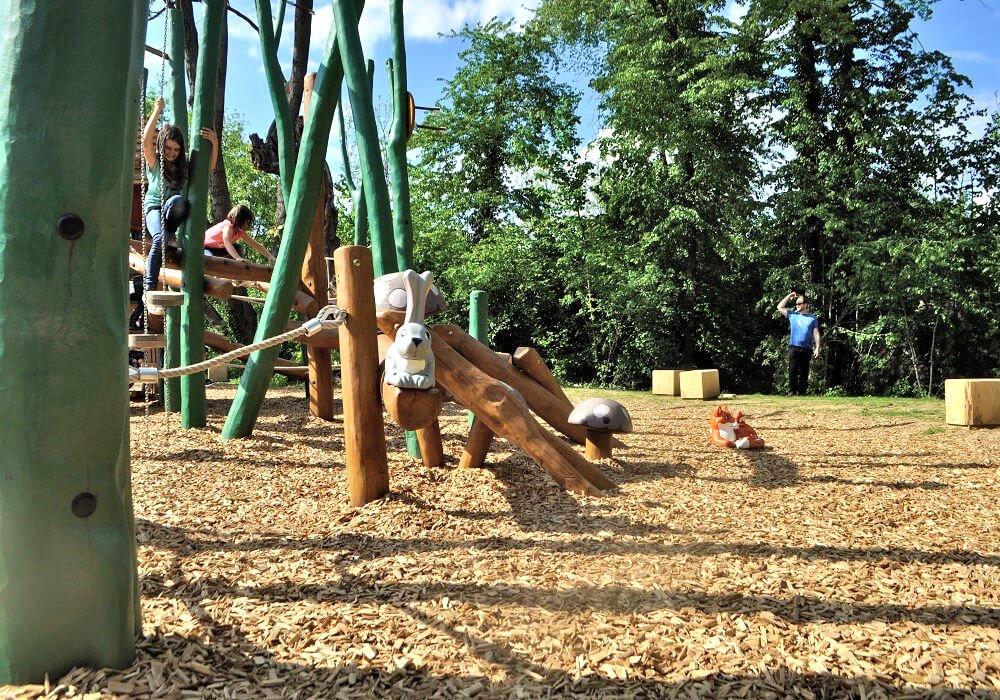 robin wood sommer am spielplatz 3