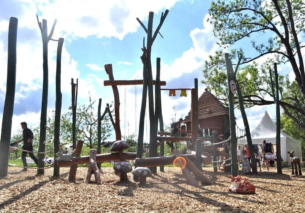 robin wood sommer am spielplatz die kleine botin 2