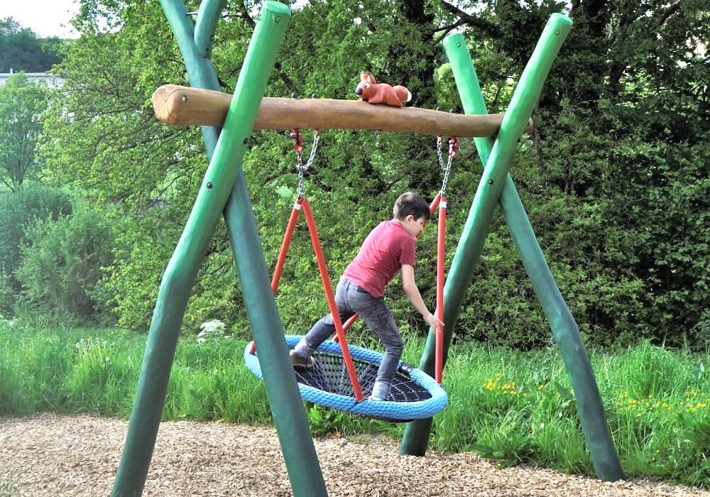 robin wood sommer am spielplatz die kleine botin 5 1