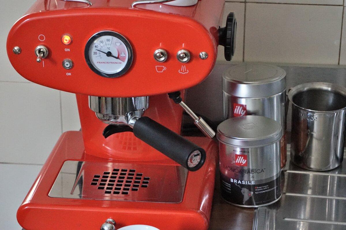 illy espresso die kleine botin 1