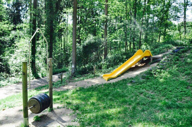 Spielplatz Kürnbergerwald