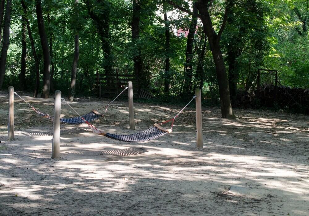 marillenalm spielplatz | sommer am spielplatz