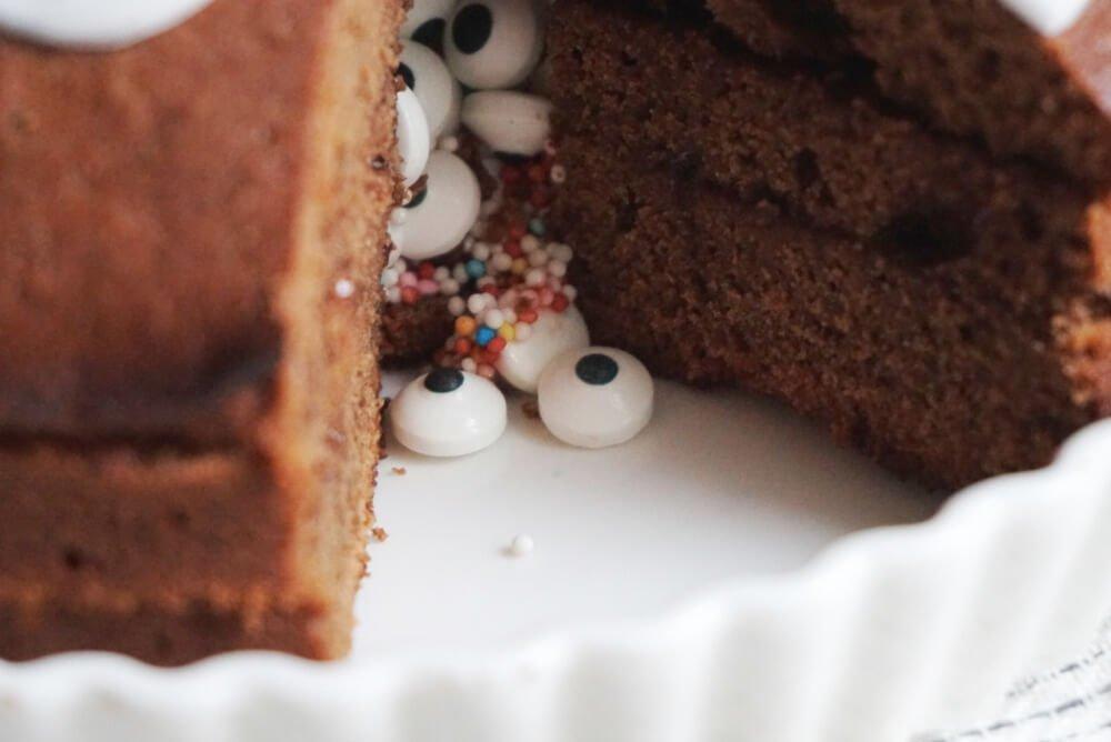 halloween torte die kleine botin 2