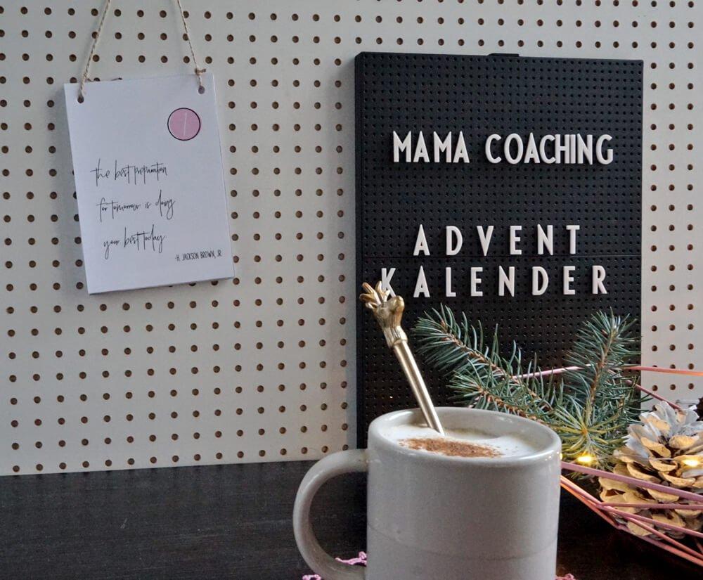 mamacoaching adventkalender die kleine botin 1