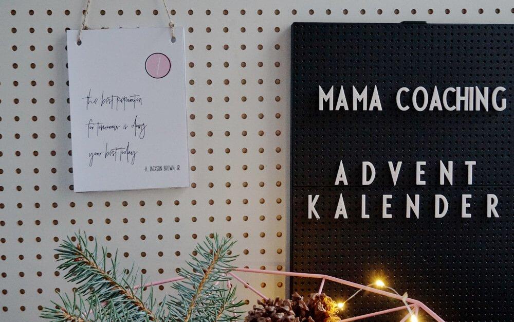 mamacoaching adventkalender die kleine botin 2