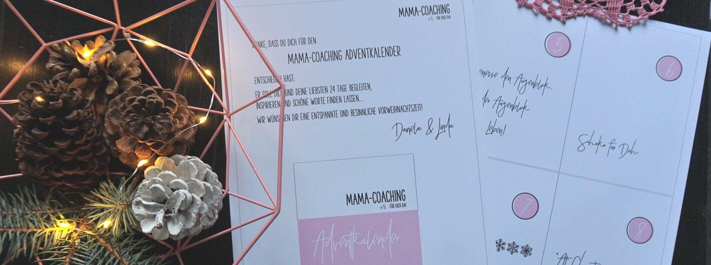 mamacoaching adventkalender die kleine botin 6 1
