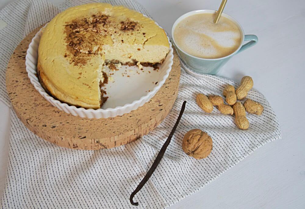 cheesecake lebkuchen die kleine botin 4