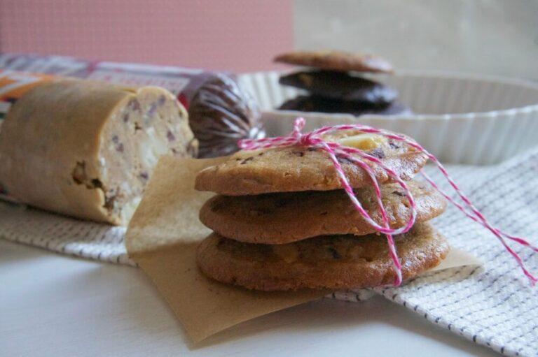 Kekse (fast) selber gebacken | CUTZ.ROCKS