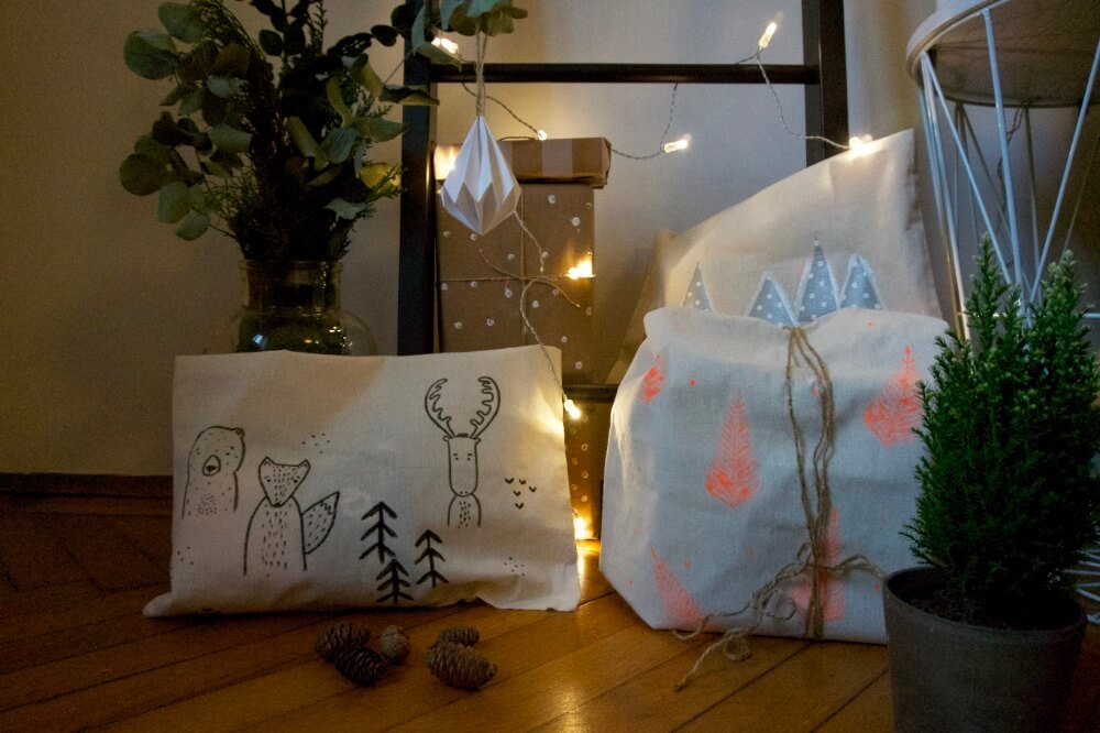 geschenke nachhaltig verpacken die kleine botin 2 1