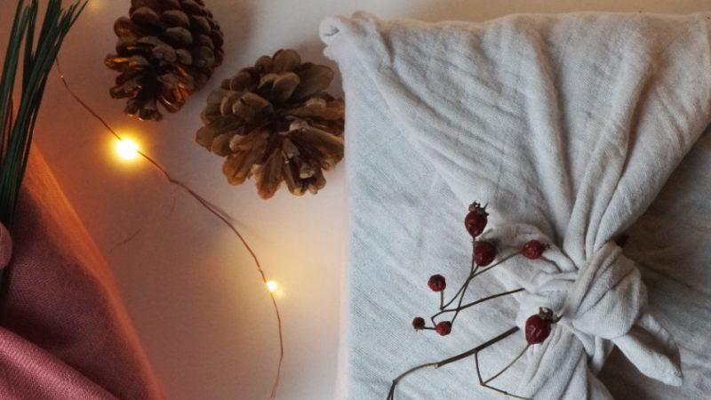 nachhaltig geschenke verpacken furoshiki tuch header