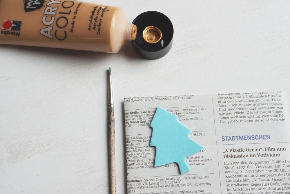 nachhaltig geschenke verpacken papiertuete 1
