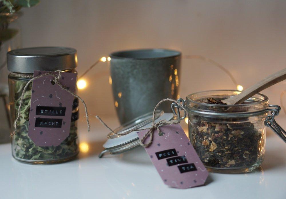 nachhaltig geschenke verpacken teeglas 3 1