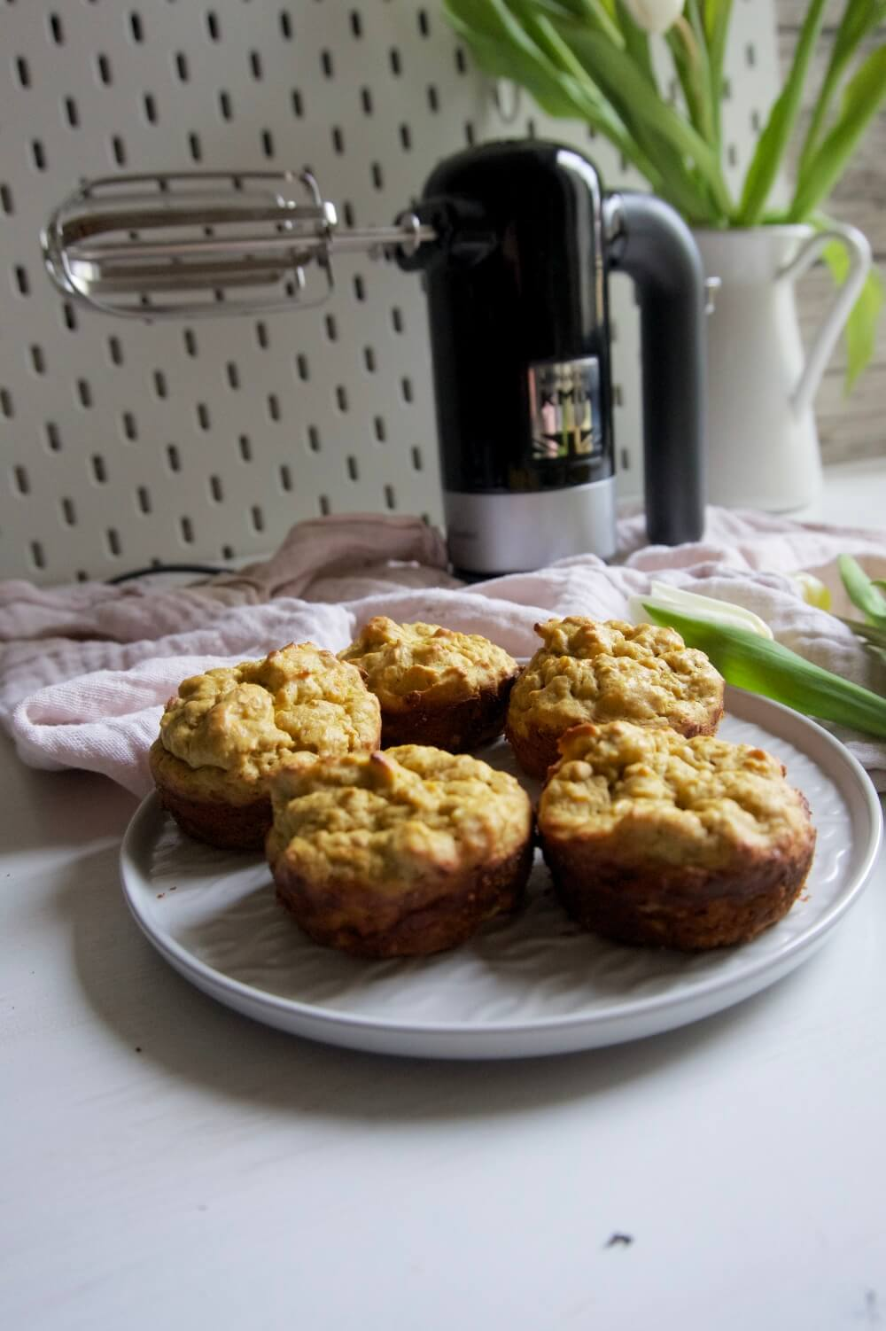 fruehstuecksmuffins ohne zucker kenwood die kleine botin 3 1