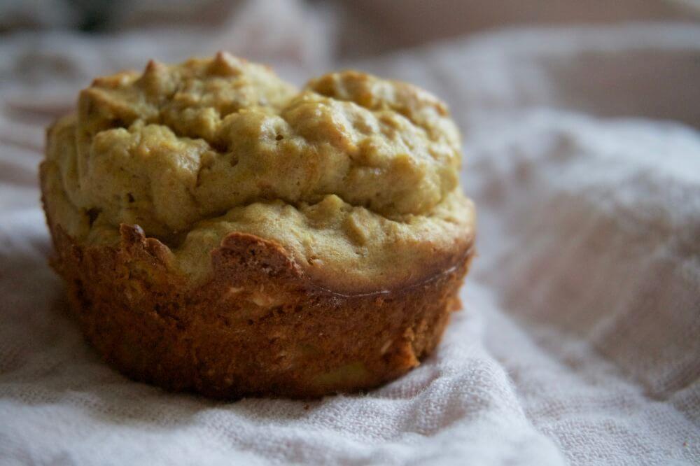 fruehstuecksmuffins ohne zucker kenwood die kleine botin 7 1