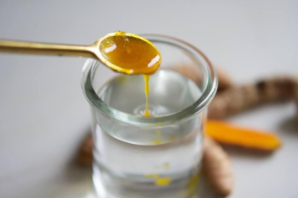 kurkuma ingwer honig sirup die kleine botin 4