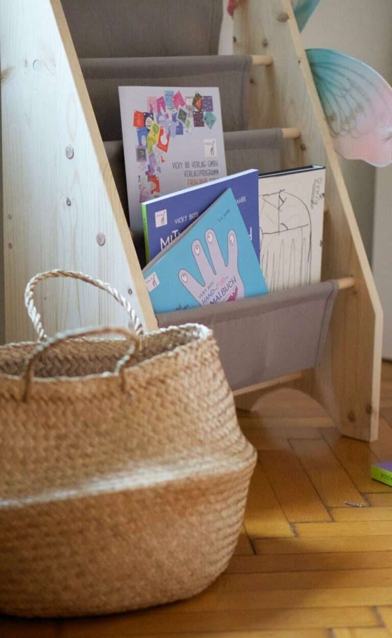 Du suchst ein kreatives Kinderbuch? | Vorstellung Verlag Vicky Bo