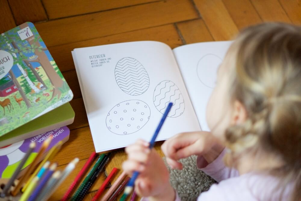 vicky bo kinderbuch die kleine botin 3
