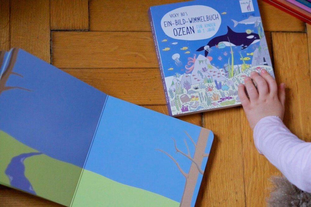 vicky bo kinderbuch die kleine botin 9