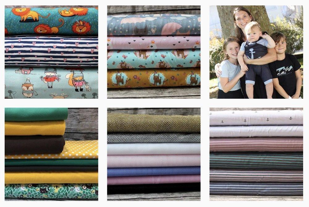 shop small | interview mit julia von la mimii
