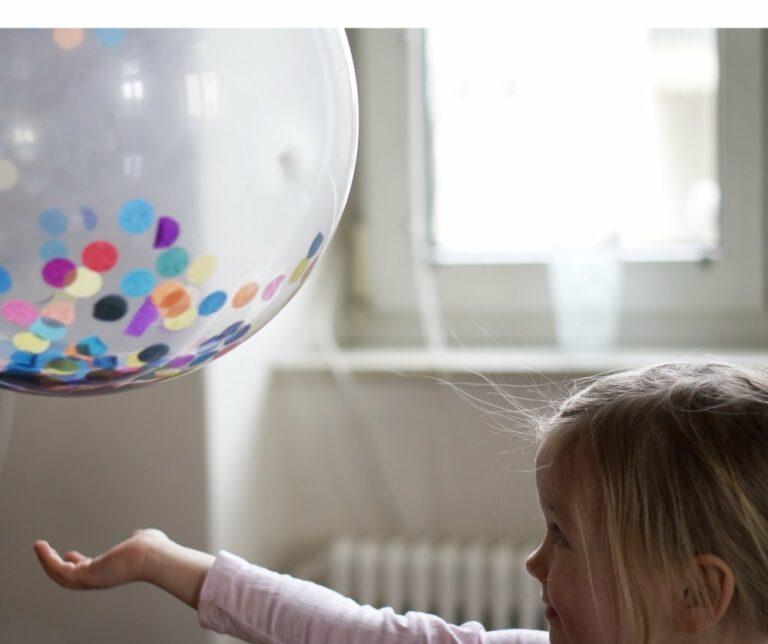 VIER – Die neue magische ZAHL | Das war die Meerjungfrau-Party zum Geburtstag