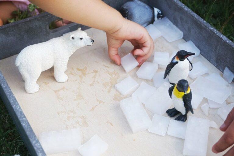 Sommer mit Kindern | 11 geniale Tipps für Spiele und Aktivitäten abseits vom Freibad