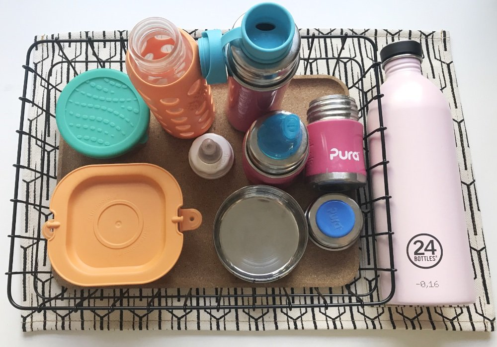 plastikfreie alternative trinkflaschen die kleine botin 2