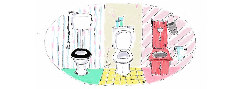 freitagsgeschichten toiletten header