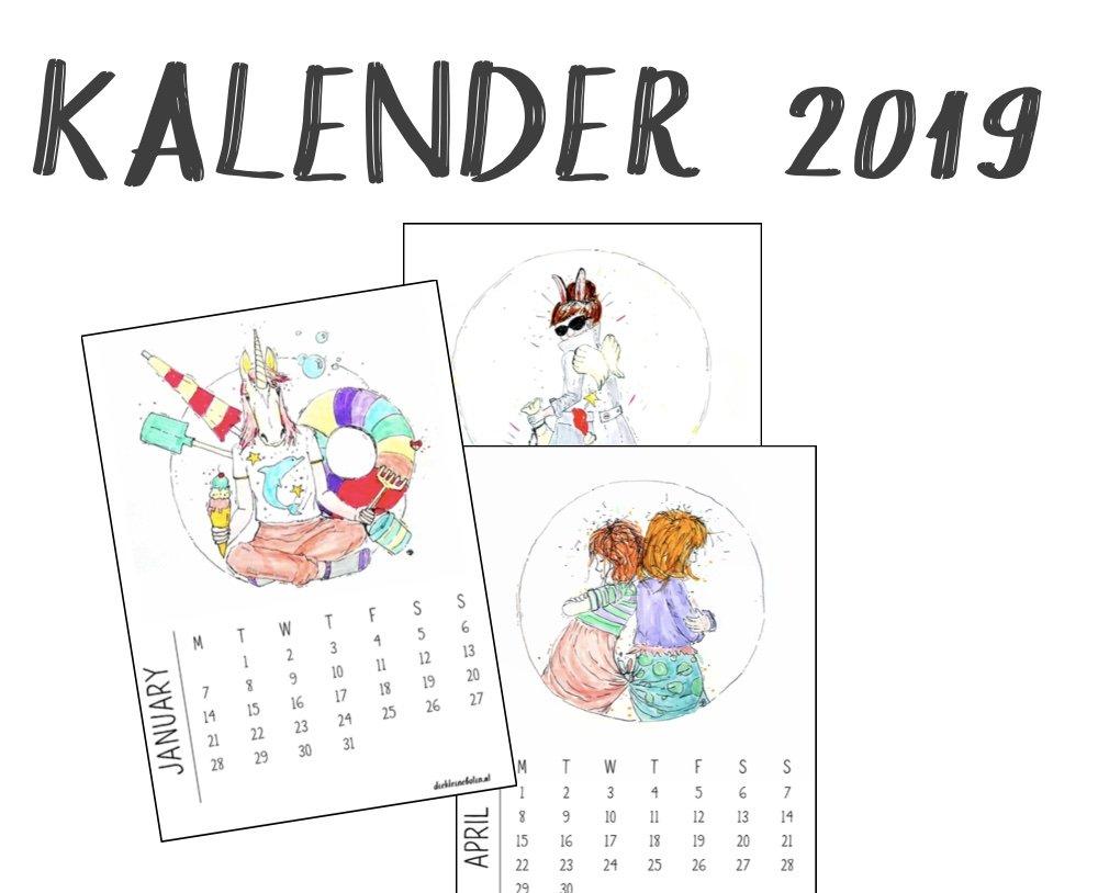 kalender titel
