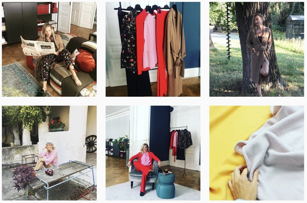 shop small horst sitte instagram
