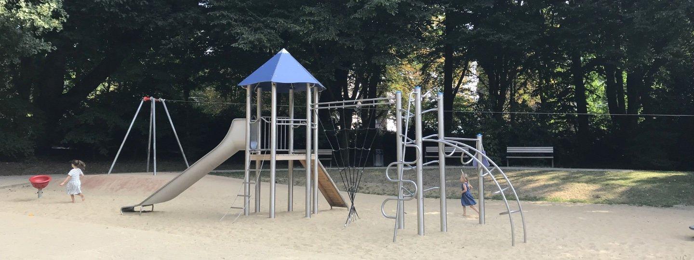 spielplatz eppendorferpark hamburg die kleine botin header