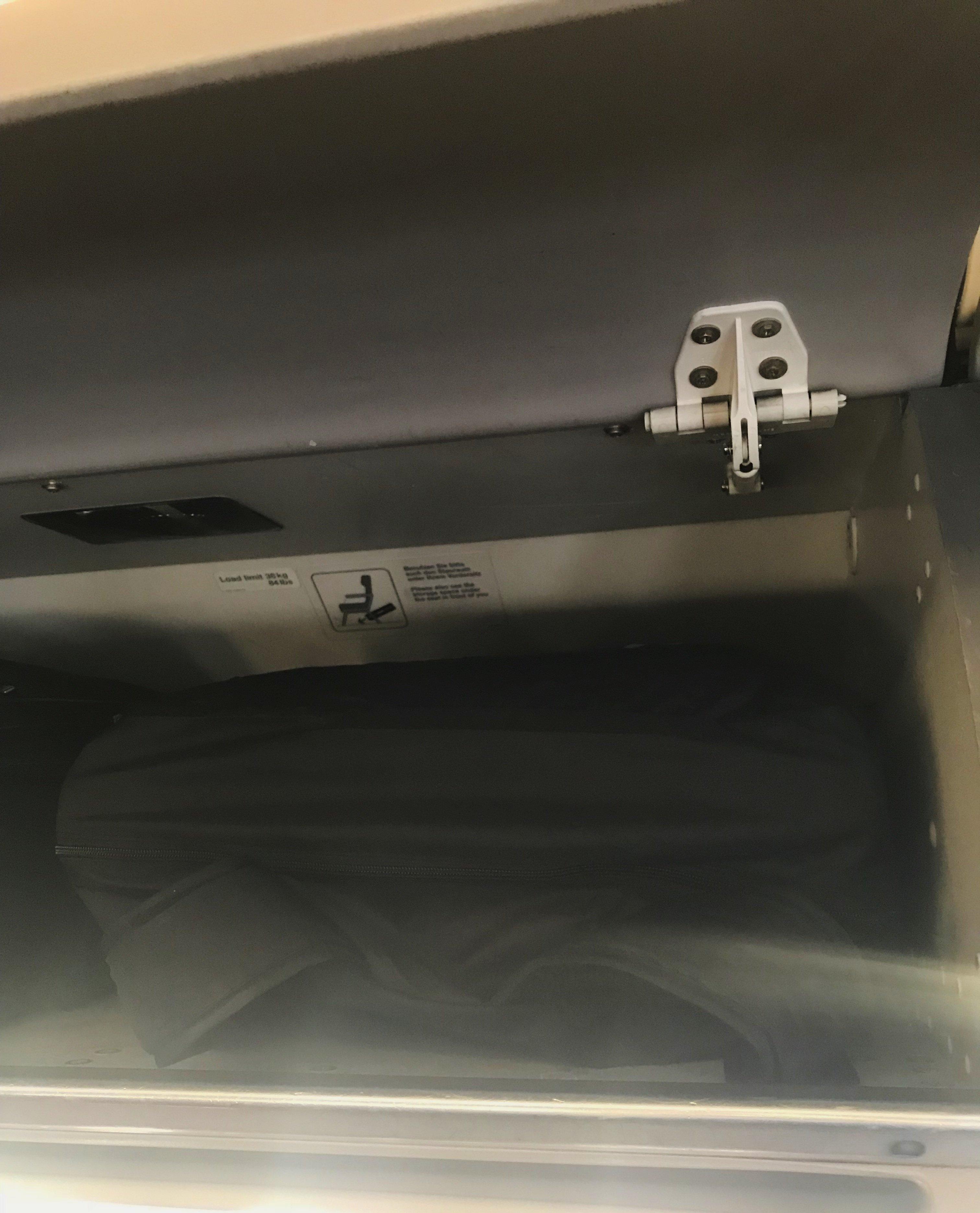 ergobaby metro buggy handgepaeck 1