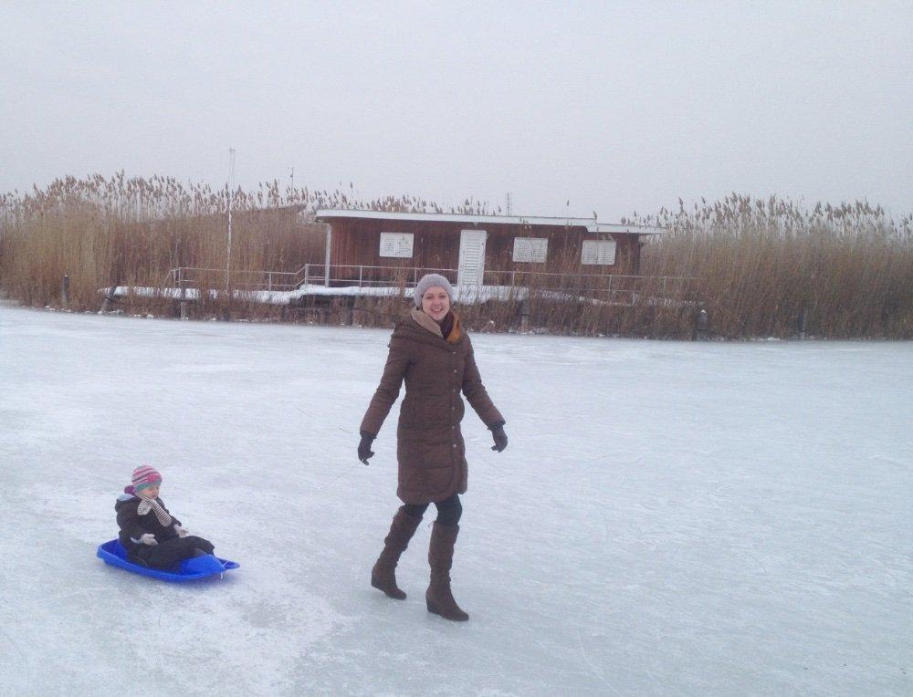 neusiedlersee winter die kleine botin 1 1