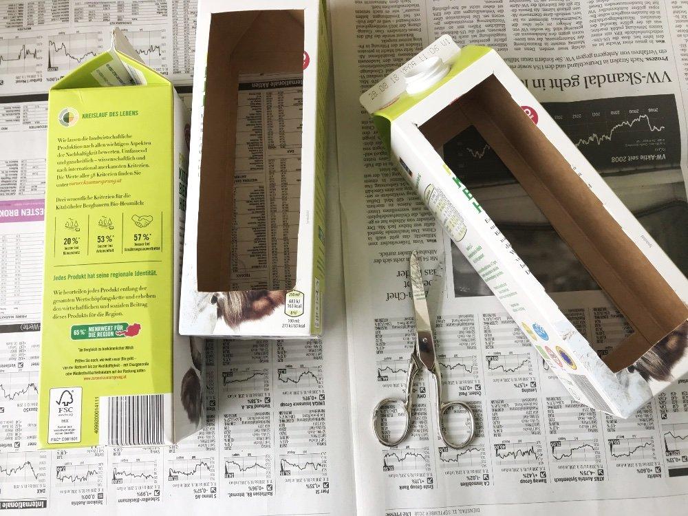 upcycling tetrapak laterne 5