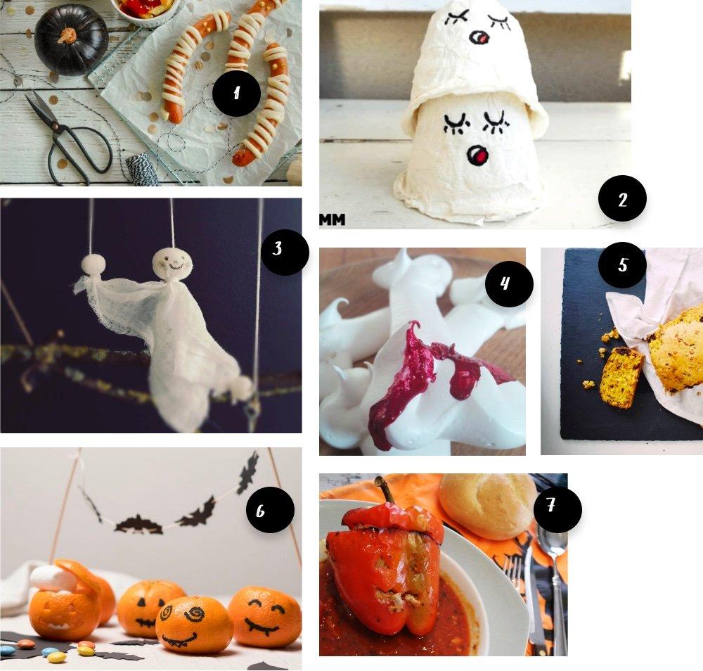 halloween ideen bloggerinnen