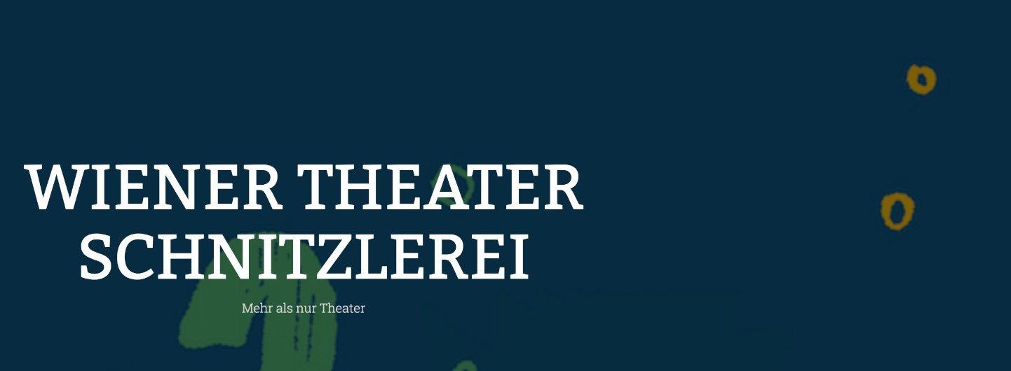 wiener theater schnitzlerei header