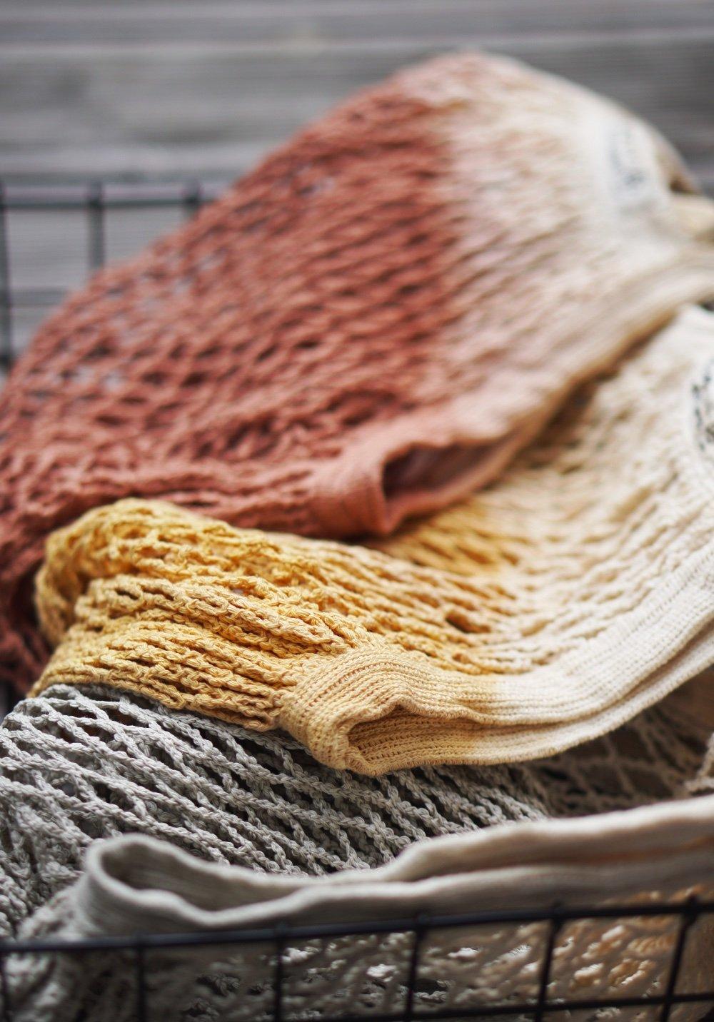 dip dye wienerlabel einkaufsnetz 3