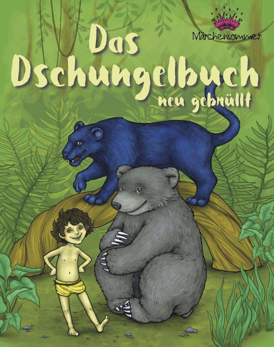 dschungelbuch poster