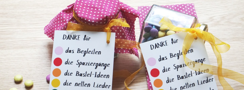 kindergarten abschied danke header